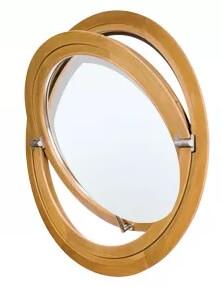 пример круглого окна